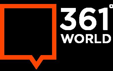 361° World